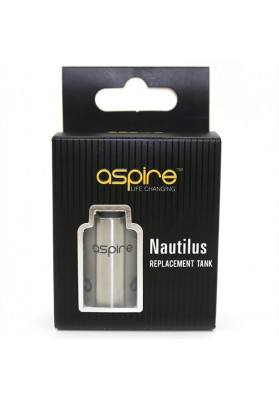 Aspire Nautilus Mini Replacement Tank SS