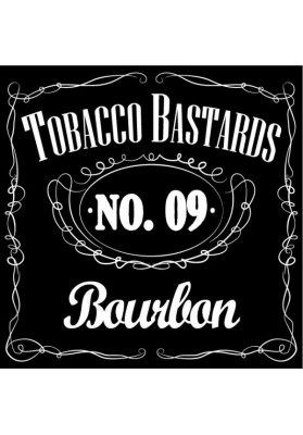 Tobacco Bastards No 9 Bourbon