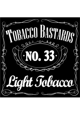 Tobacco Bastards No 33 Light Tobacco