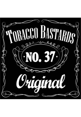 Tobacco Bastards No 37 Original