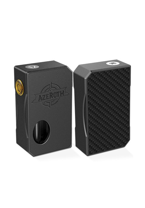 Azeroth Squonk mod by Coilart