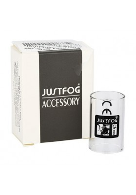 Justfog Q16 glass tube