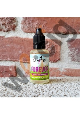 Chef's Flavors - Divine - Forever