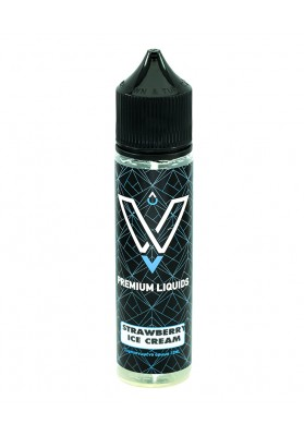 VnV Strawberry Ice Cream 60ml