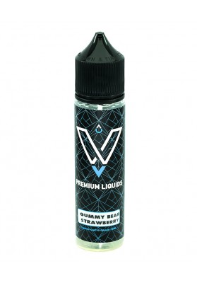 VnV Gummy Bear Strawberry 60ml