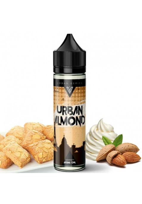 VnV Urban Almond 60ml