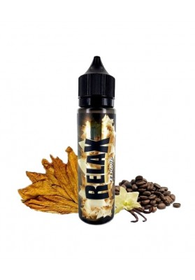 Relax 30/70ML by Eliquid France