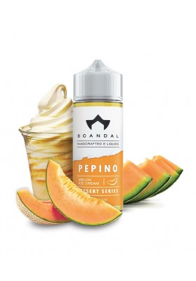 Pepino 24/120ml by Scandal Flavors