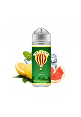 Cool Citrus 24/120ML by Journey