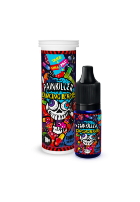 Painkiller Bouncing Berries by Take a chill pill
