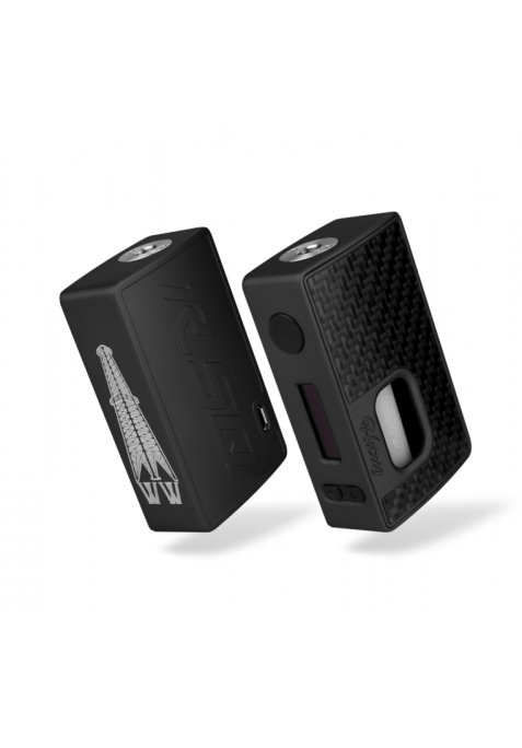 RSQ squonk mod by Hotcig